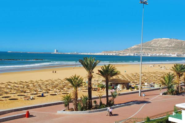 Agadir photo