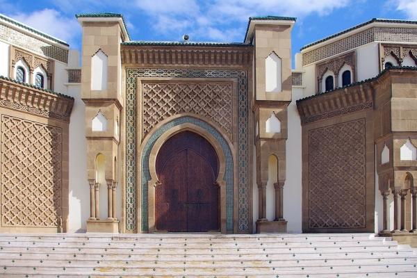 Мечеть Лубнан фото