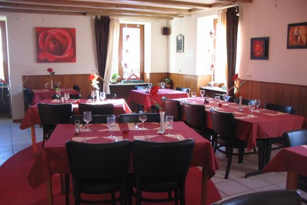 Le Tapis Rouge Restaurant photo
