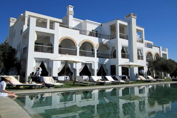 Riad Villa Blanche photo