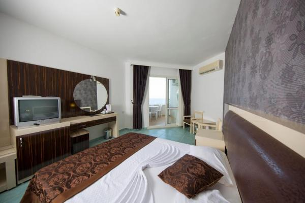 Alanya Klas Hotel photo