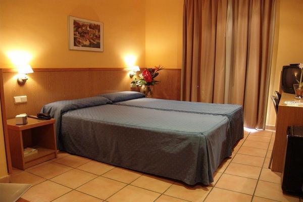 Hotel room Rambla фото
