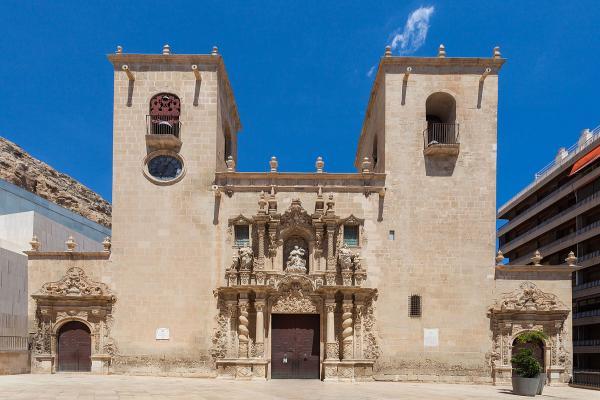Basilica of Santa Maria photo