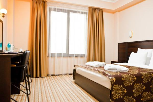 Best Western Plus Atakent Park Hotel photo