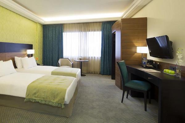 Corp Amman Hotel фото