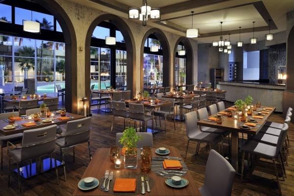 IL Terrazzo Amman Restaurant фото