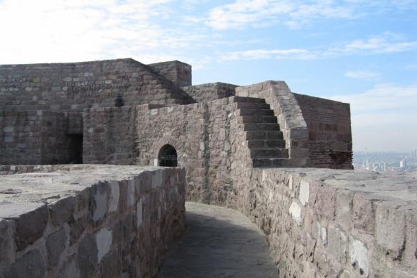 Khizar Citadel photo