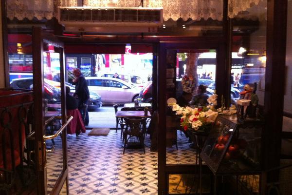 Cafe des Cafes фото