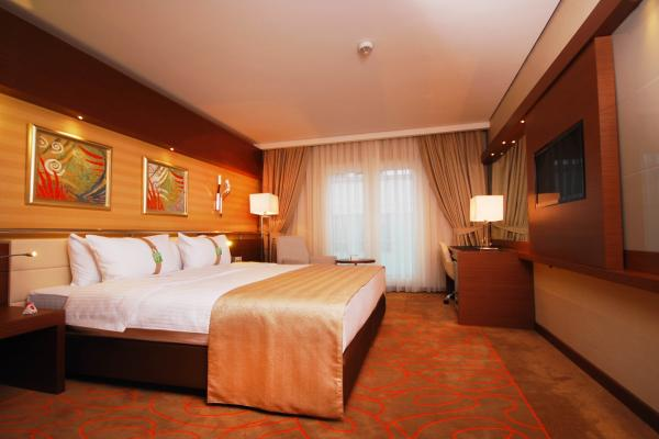 Holiday Inn Ankara-Kavaklidere фото