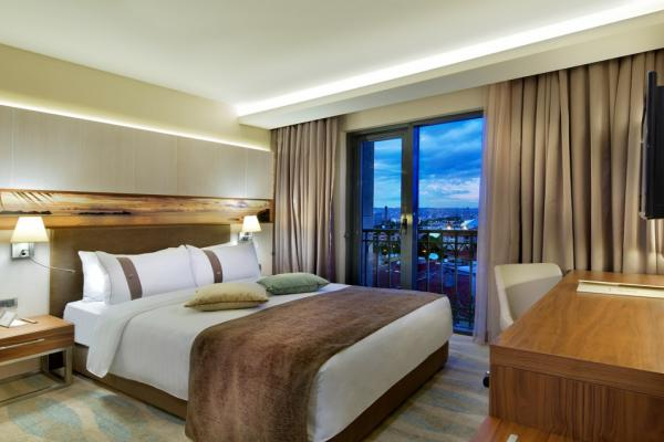 Kahya Hotel фото