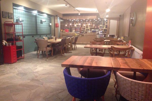 Lox cafe фото