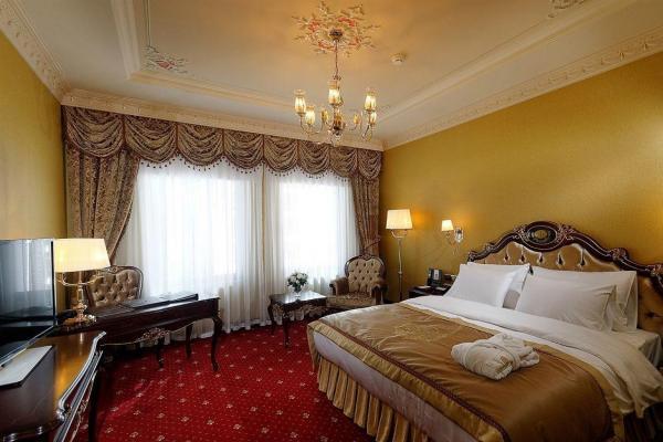 Meyra Palace фото