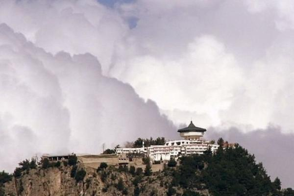 Mount Tunektepe photo