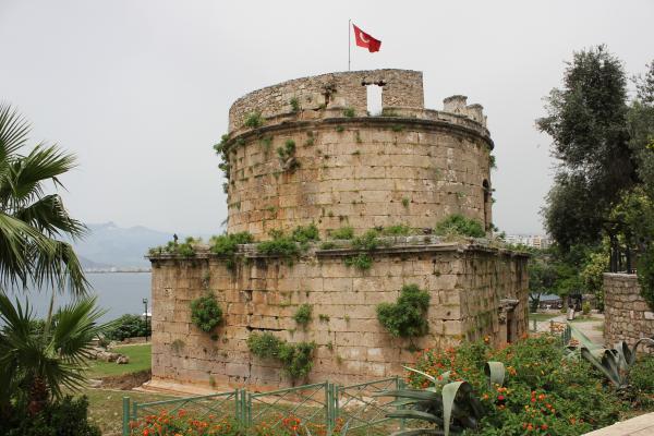 Hydyrlyk Tower photo