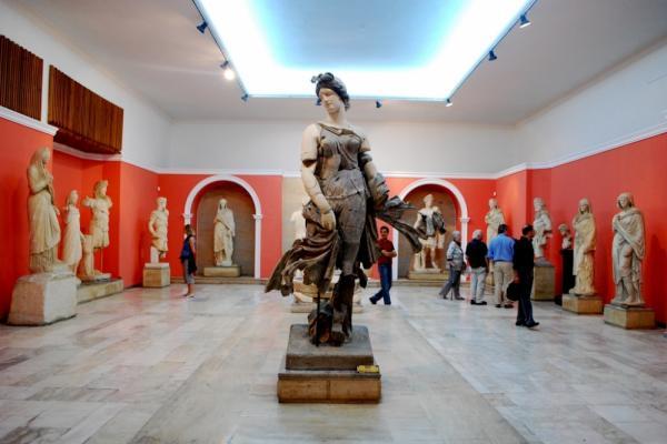 Museum of Antalya photo