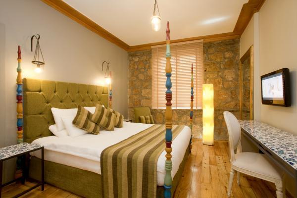 Alp Pasa Hotel photo