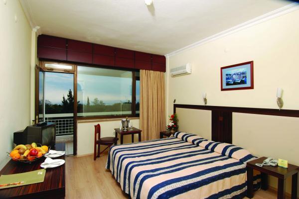 Grida City Hotel photo