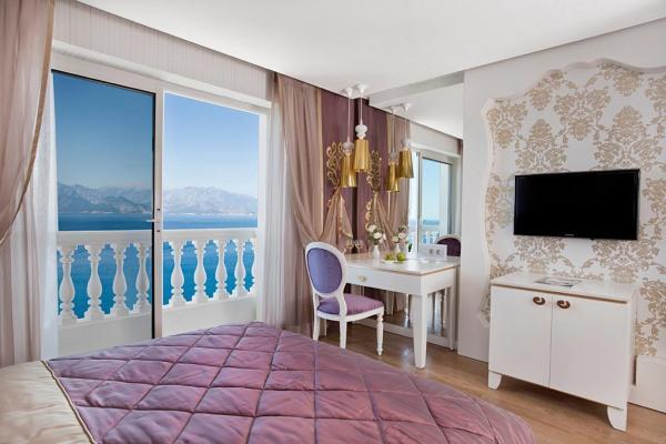La Boutique Hotel Antalya photo