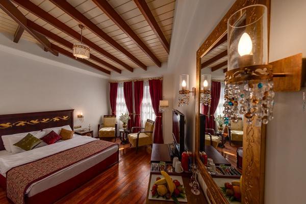 Tuvana Hotel photo