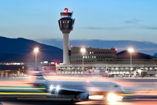 Аэропорт Афин фото
