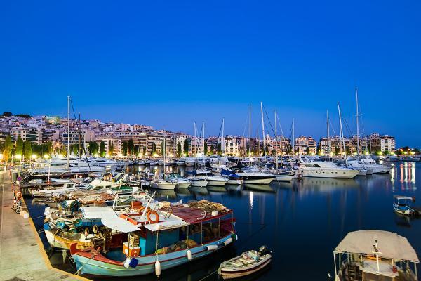 Piraeus photo