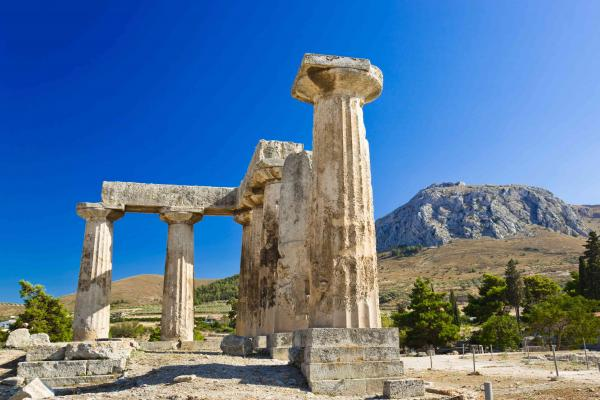 Corinth photo
