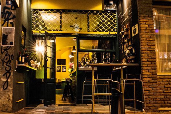 Cinque Wine & Deli Bar photo