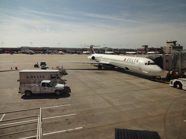 Atlanta airport photo