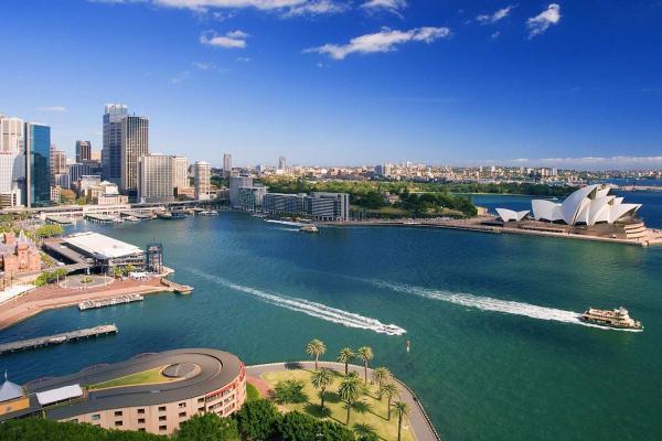 Australien Foto