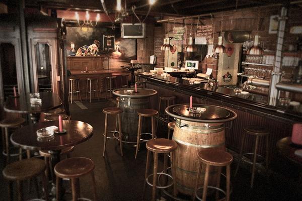 1516 Brewing Company фото