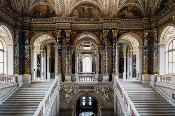 Музей истории искусств фото
