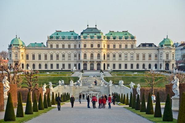Photo de l'Autriche
