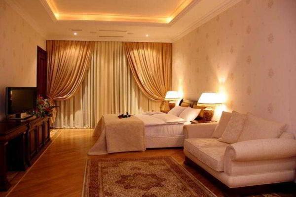 Palace Hotel Baku фото
