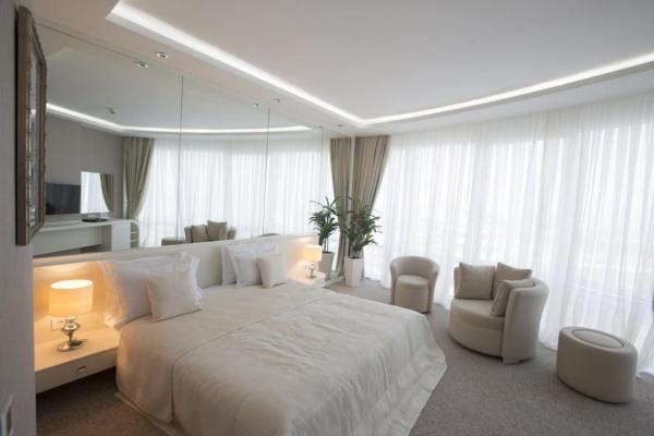 Qafqaz Baku Sport Hotel фото