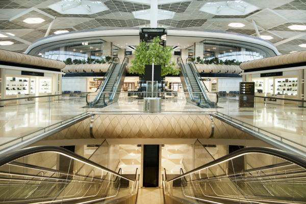 Аэропорт Баку имени Гейдара Алиева фото