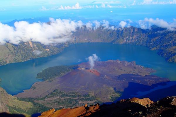 Lombok photo