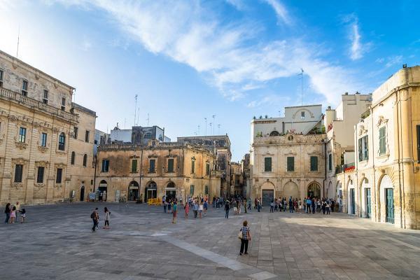 Lecce photo