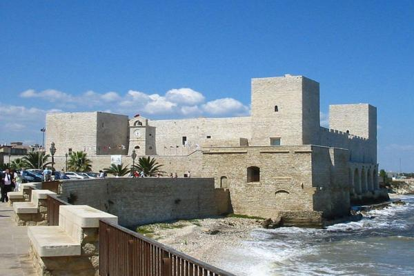 Швабский замок фото