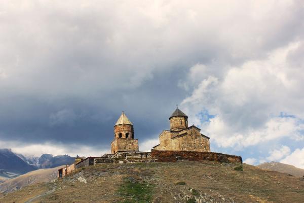 Монастырь Святой Троицы фото