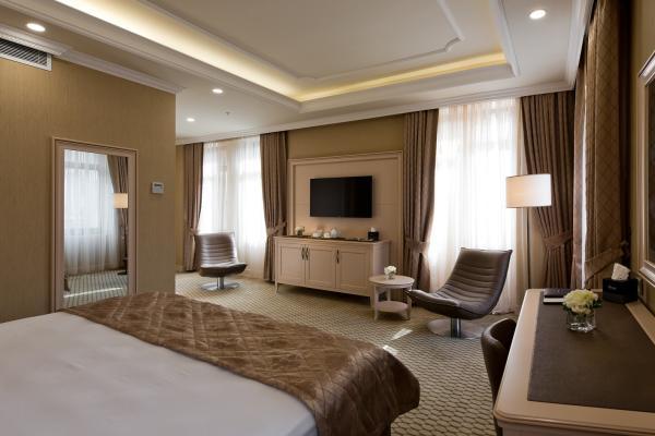 Divan Suites Batumi фото