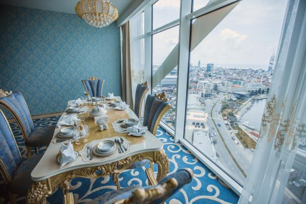 Leogrand Hotel & Casino photo