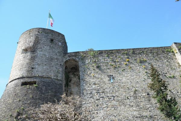 La Rocca Castle photo