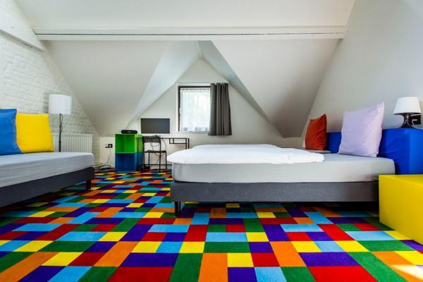 FunKey Hotel фото