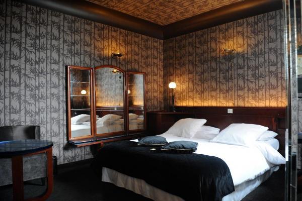 Hotel Le Berger фото