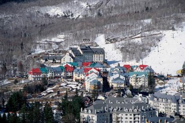 Tremblant photo