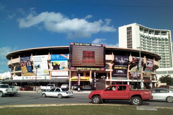 Foto de la Arena Taurina