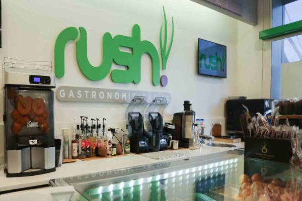 Rush Gastronomie Rapide photo