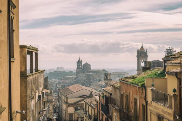 Caltagirone photo