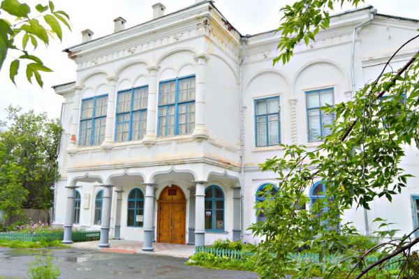 Усадьба князей Белосельских-Белозерских фото