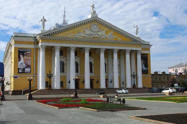 Glinka Opera and Ballet Theater photo
